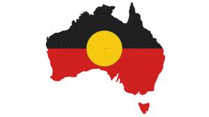 aborigene flag